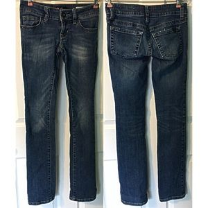 Guess Jeans Low Rise Straight Pismo Fit 24